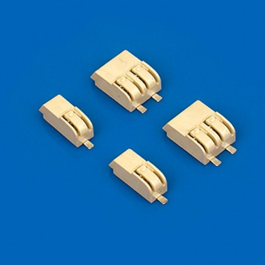 2060  SMD PCB Terminal Block 4.0mm Pitch
