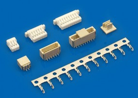 A1256(GH) Connector 1.25mm Pitch