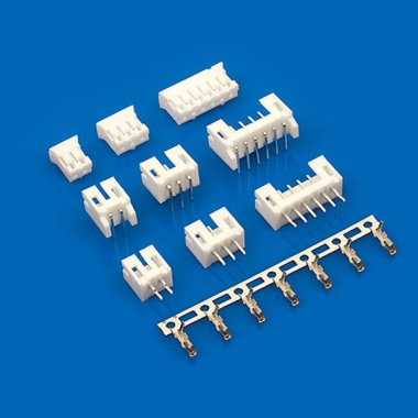 Jst PHR-2 Plastic Electrical Wire Pbt-Gf15 Connector