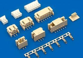 S10B-PHDSS-B 10 pin female electronic connector