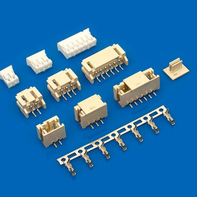 B16B-PH-K-S  Wire To Board  Jst 16 Pin Connector