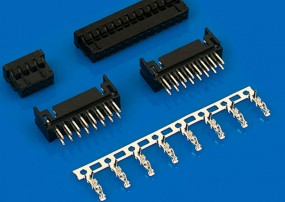 UL Approval Jst 2P-SAN 2 Pin Connector
