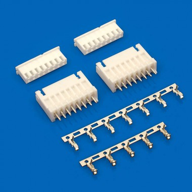 XHP-3 Electronics Male Female 3 Pin Wire Connector