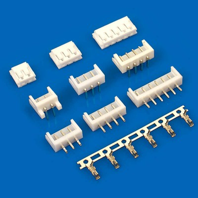 A2503(EH) Connector 2.5mm Pitch