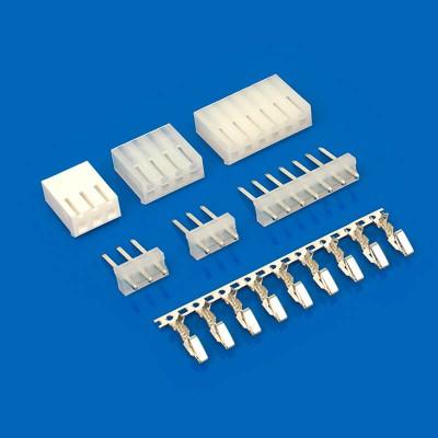 50058 3 Pin Terminals Electrical Connector Molex