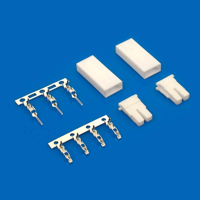 3.5mm Pitch Good Quality 2 Pin Wire Connectors