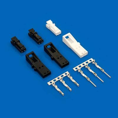 C2541&C2542(TJC8H&TJC8B) Connector 2.54mm Pitch