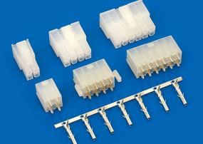 Molex 39-01-2081 8 Pin 4.2mm Pitch Connectors