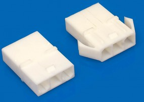 C6201&C6202(L6.2) Connector 6.2mm Pitch
