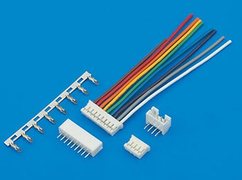 Common fault analysis and simple handling of connectors
