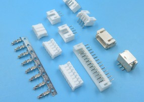 RoHS Certification YDAW200-08 Electrical Connectors Low Voltage