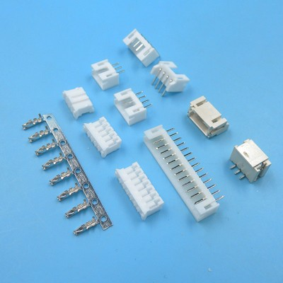 JST PH Electric Terminal Female 12 Pin Connector