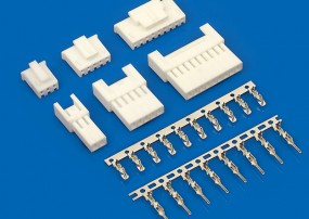 C2507&C2508(SMH&SMP) Connector 2.5mm Pitch