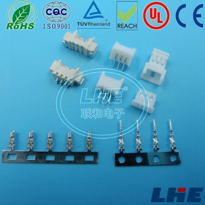 53047 Wiring Plastic Molex 2 Pin Plastic Connectors