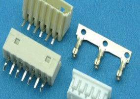 Molex 51006 5 Pin Electrical Connector