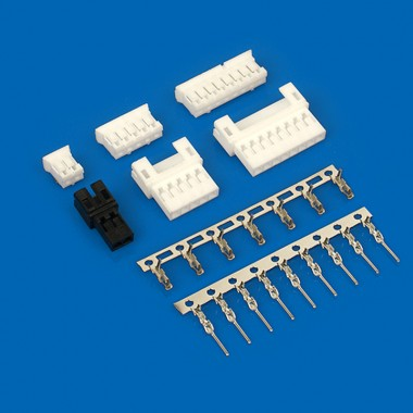 JST PHR Smt Electrical Pbt Gf15 14 Pin Connector