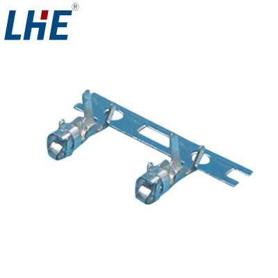 Jst SXH-001T-P0.6 Electronics Assembly Crimp Wire Terminals