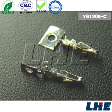 Yeonho YST200 Electrical Connector Crimp Ring Terminal