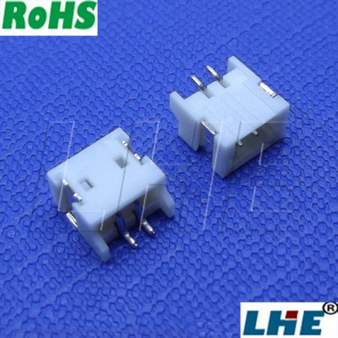 B2B-ZR-SM4-TF 2 Pin Electrical Smt Header Connectors