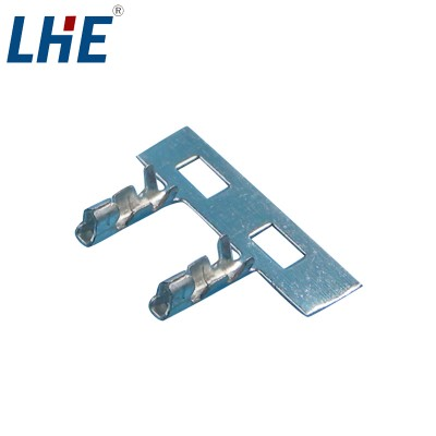 SZH-003T-0.5 Custom Wire Harness Assembly Crimp Terminal