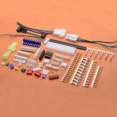 SPHD-001T-P0.5 Small Electrical Wire Crimp Terminal