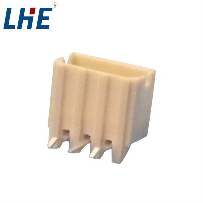 53015-0310 3 Pin Wire To Board Right Angle Header Connector