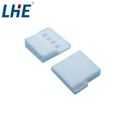 Molex 51005-0400 4 Pin Male And Female Connectors