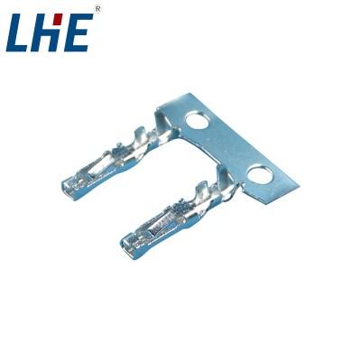 Molex 50013 Electrical Crimp Pins Pcb Terminal Connectors