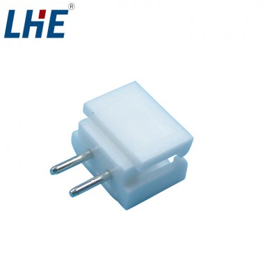 5267-02A 2 Pin Wire To Board Electrical Connector Pbt Gf15