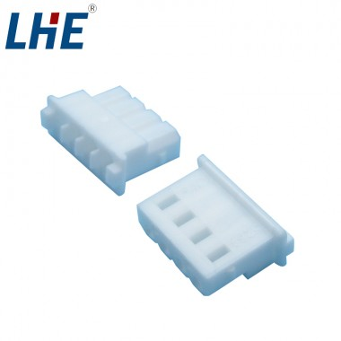 5264-04 4 Pin Wire Terminals Electrical Pa66-gf35 Connector
