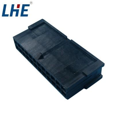 Molex 43020-2401 Wire To Wire 24 Pin Connectors