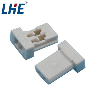 DF14-2S-1.25C 2 Pin Power Male Electrical Hrs Connector