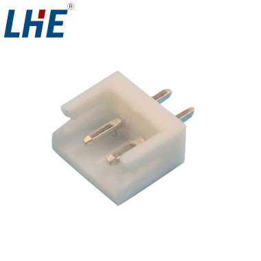 JST B2B-EH-A Electrical Through Hole 2 Way Connector