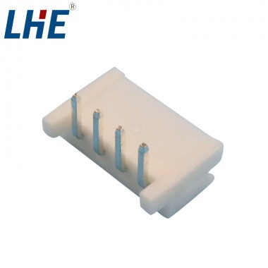 S4B-EH 4 Pin Wire To Board Electric Wafer Connectors