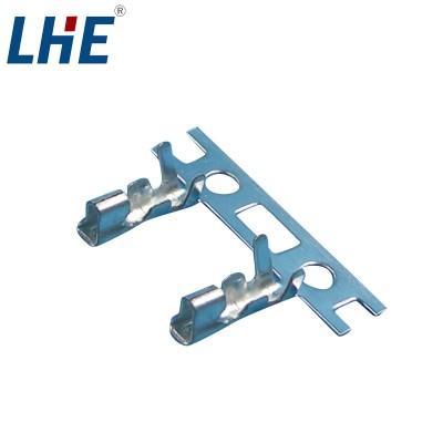 JST SHE-001T-P0.6 Phosphor Bronze Electrical Crimp Contact pin