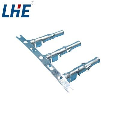 ST730205-3 Electrical Crimp Types Ket Connectors Terminals