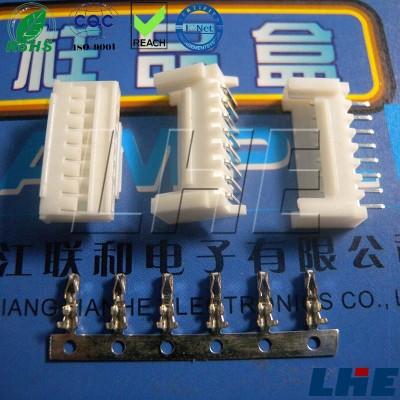 SMW200-28C Crimp Electronics 28 Pin Connector