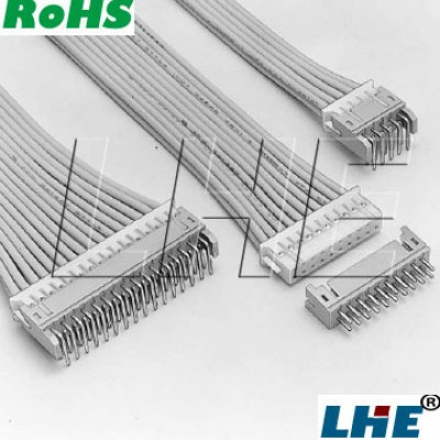 Yeonho YDW200-06 Female Male 6 Pin Connectors