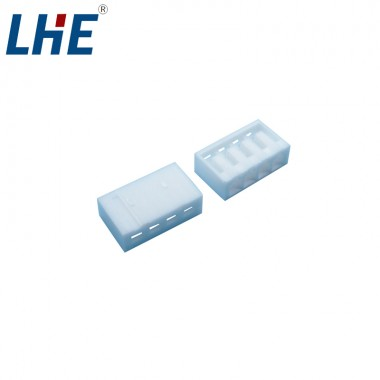 4P-SCN Male Female 4 Pin Plug And Socket