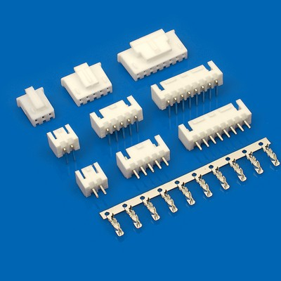 Short Delivery Yeonho SMP250 Pa66 13 Pin Connector