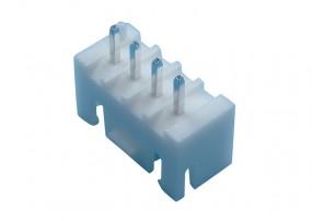 Molex 5267-03A 3 Pin 12v Connector Male Female
