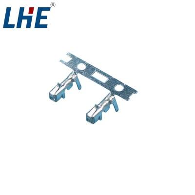 Quality Controlled SXH-001T-P0.6 Crimp Terminal
