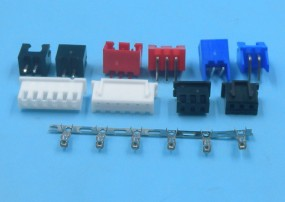 XHP-8 2.5mm Pitch Electrical 8 Pin Wire Connector