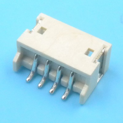Manufacturing Price S4B-ZR-SM4A-TF 4 Pin Smt Connector