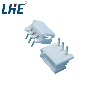 5268-03A 3 Pin Electronics Pbt Gf15 Wafer Connector