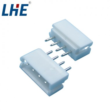 5267-04A 4 Pin Wire To Board Male Header Connector