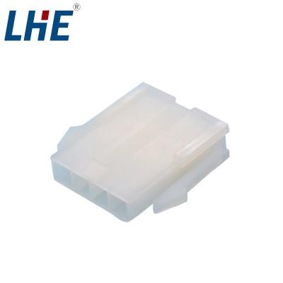 5559-04P 4 Pin Pa66 Plastic Crimp Housing Connectors