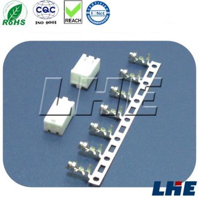 YH025-04 4 Pin Crimping Housing Connector Terminal Wiring