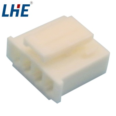 SMH250-04 4 Pin Wire Electrical Pa66 Gf15 Connector