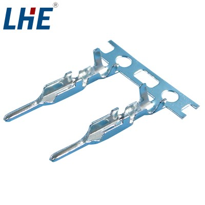 SMT025 Crimping Housing Electric Connectors Pin Terminal